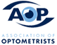 Association of Optometrists Logo