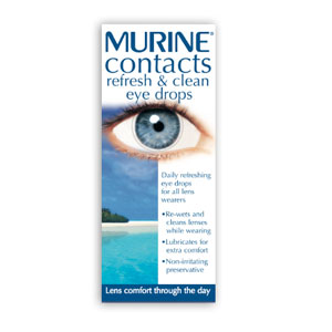 Murine Contacts