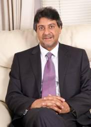 Mohammed Bhojani - Dry Eye Specialist