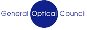 General Optical Counsil Logo