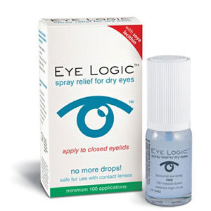 Clarymist (Eye Logic) Spray