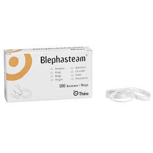 Blephasteam Rings